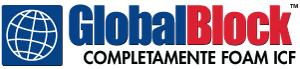 GlobalBlock Completamente Foam ICF